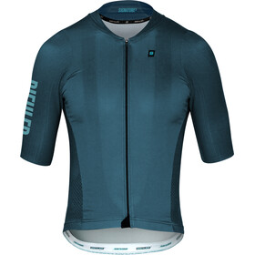 Biehler Signature³ Performance Jersey Heren, bright cobalt